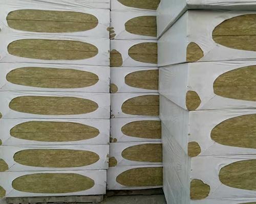 兰州岩棉复合板